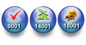ISO 9001 14001 Malaysia