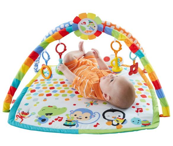 Baby Toys Malaysia